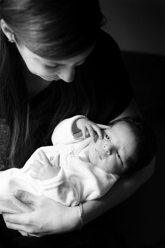 nouveau ne maternite photographe lyon armelle dupuis
