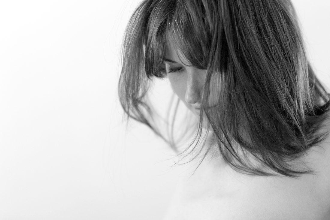portrait femme boudoir photographe armelle dupuis