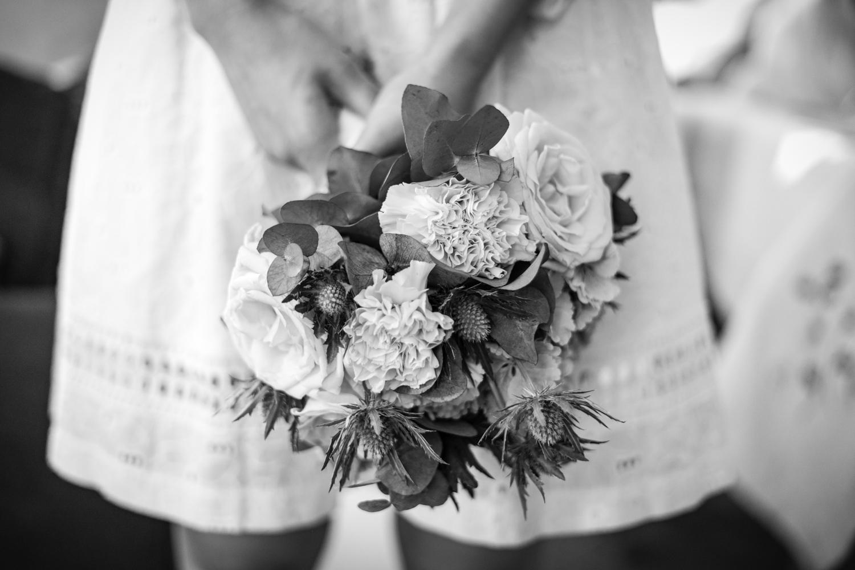 mariage paris bouquet mariee armelle dupuis