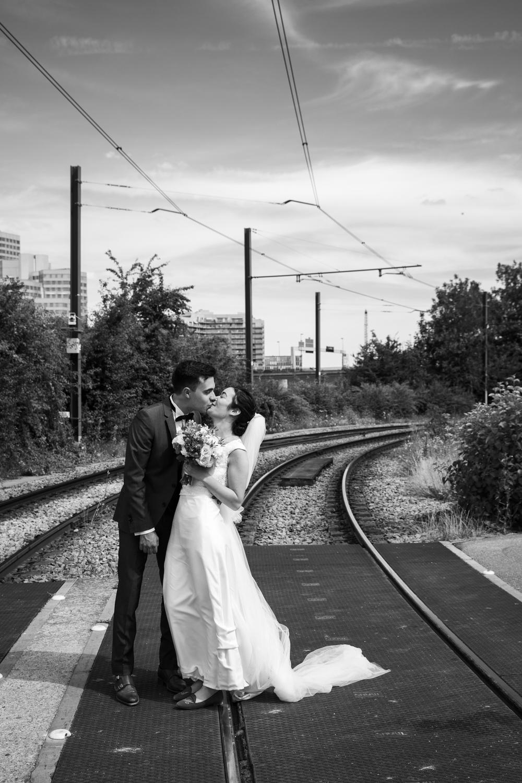 mariage paris couple engagement armelle dupuis
