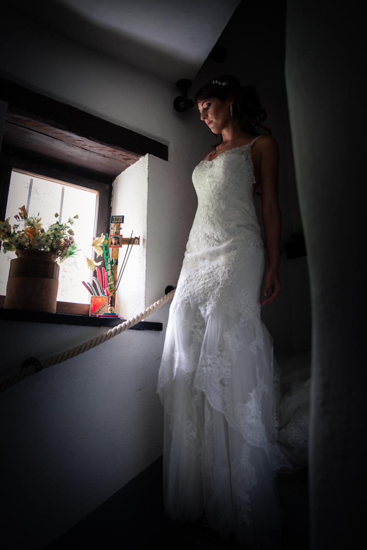 mariage chalet suisse armelle dupuis