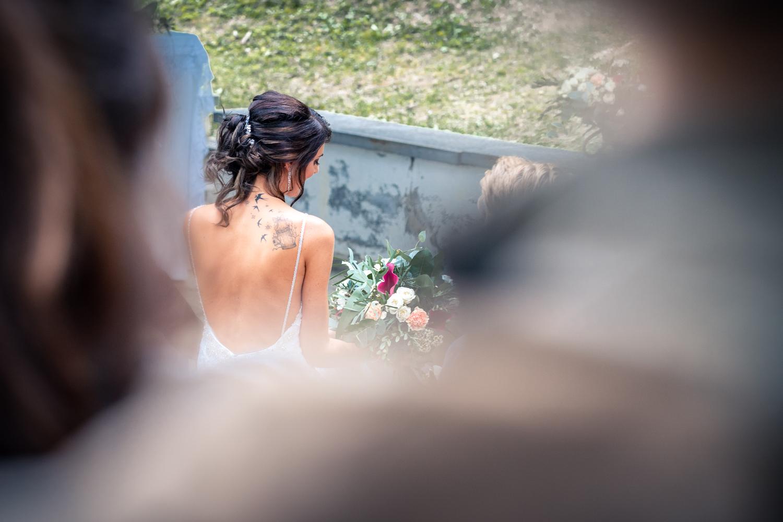 mariage chapelle montagne armelle dupuis