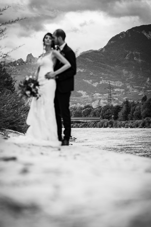 mariage couple bord rhone armelle dupuis
