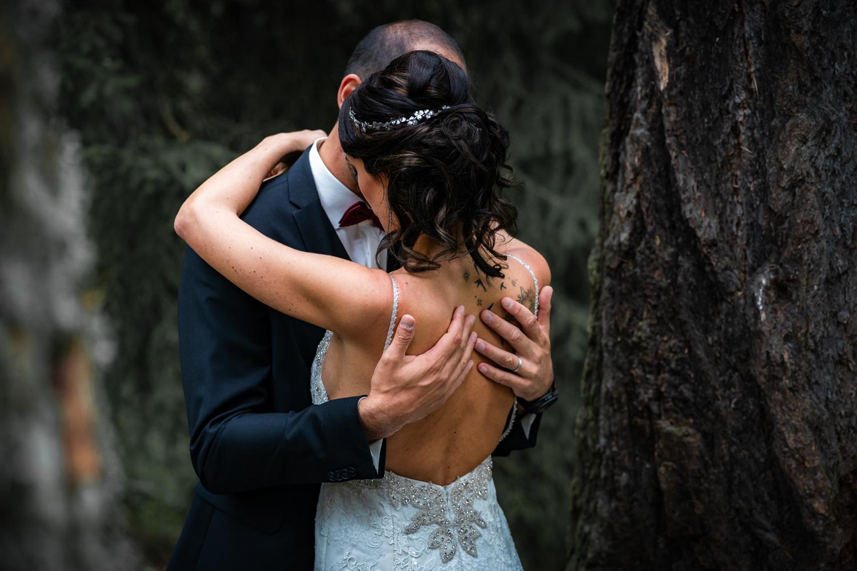 mariage foret lyon armelle dupuis
