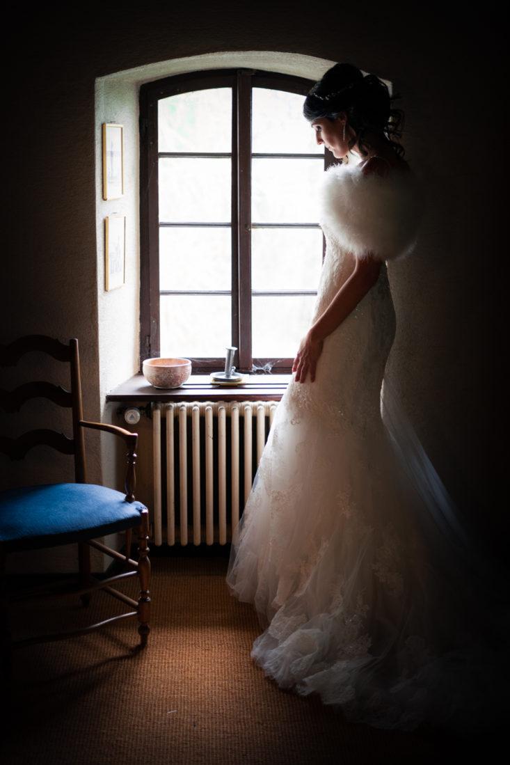 mariage hiver montagne armelle dupuis