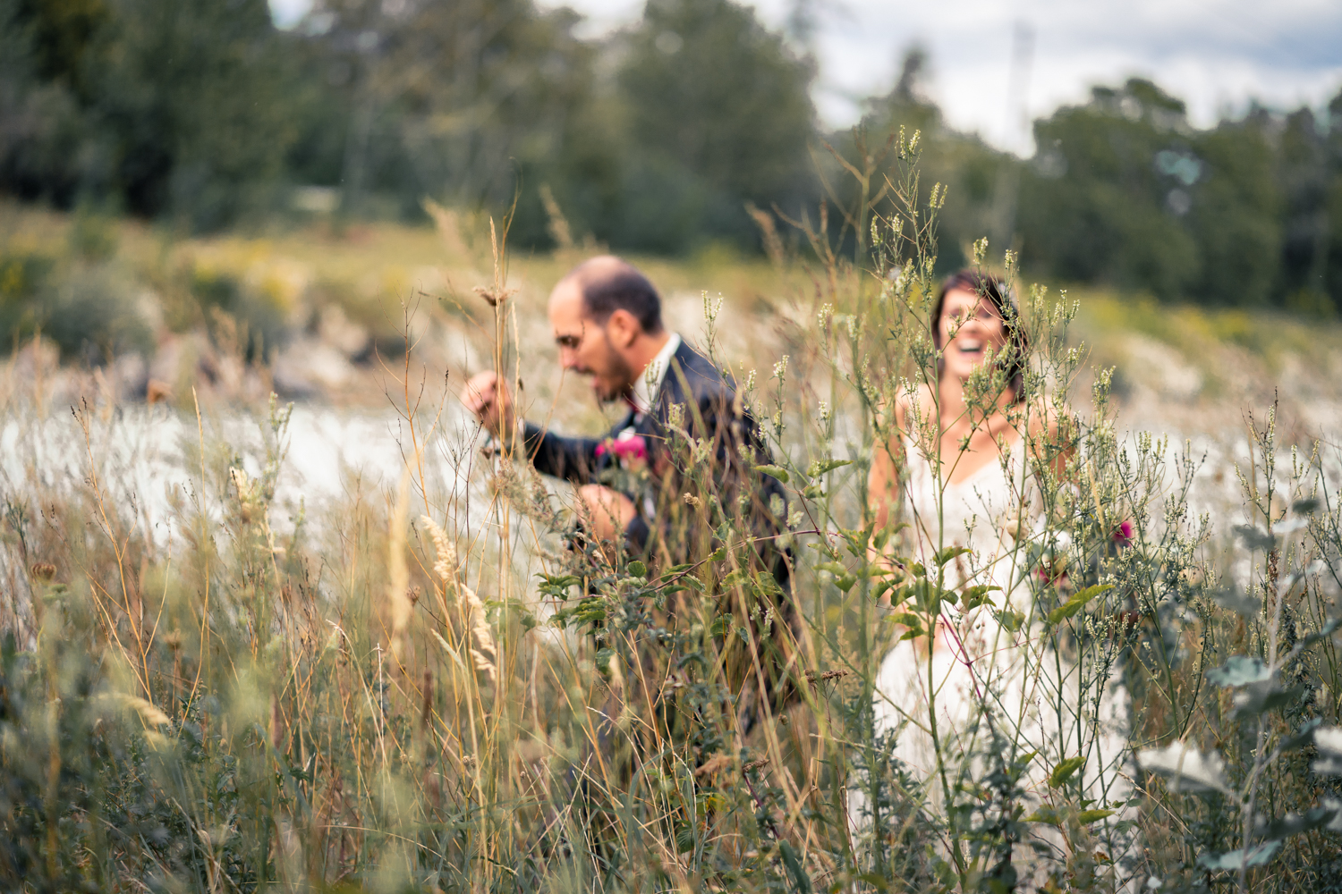 mariage nature campagne armelle dupuis