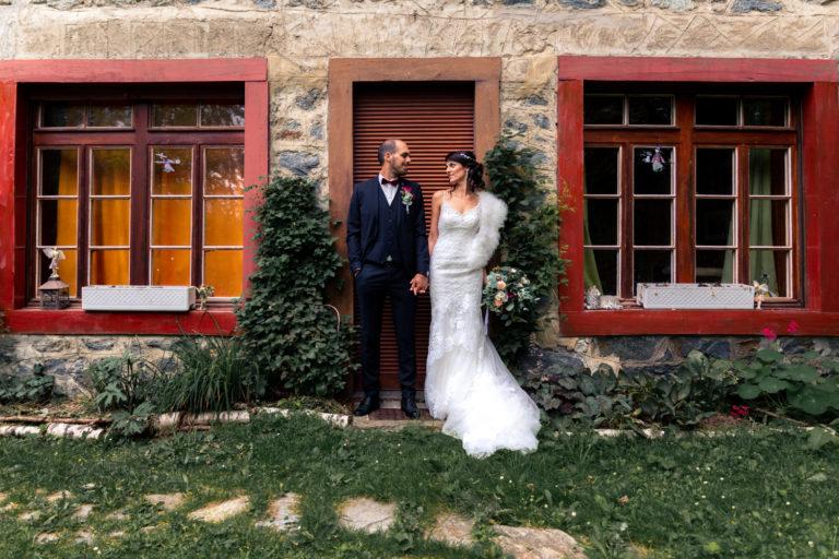 mariage suisse couple armelle dupuis