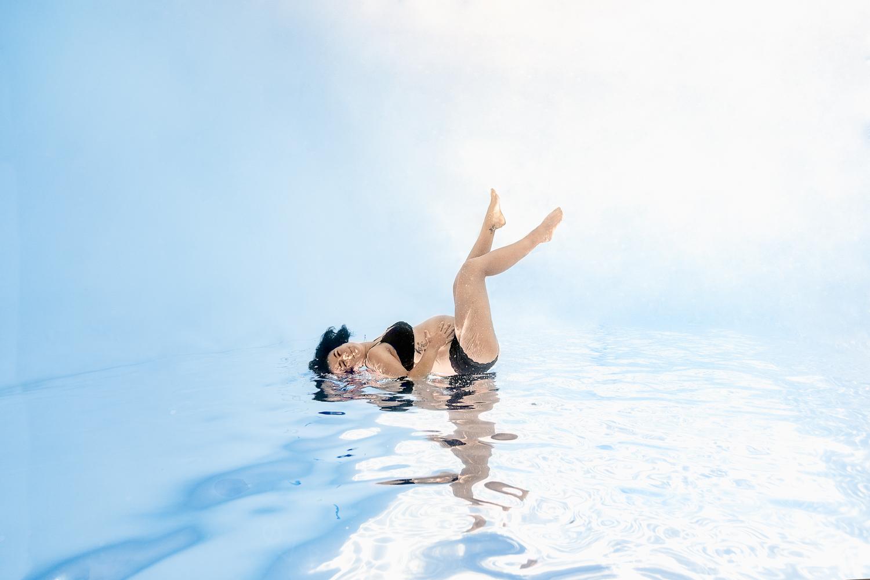 underwater-aquatique grossesse armelle dupuis