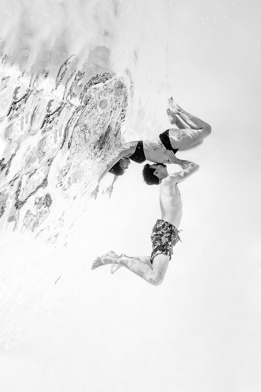 underwater grossesse aquatique armelle dupuis