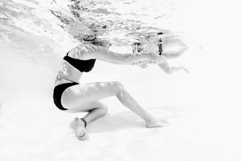 underwater lyon famille armelle dupuis