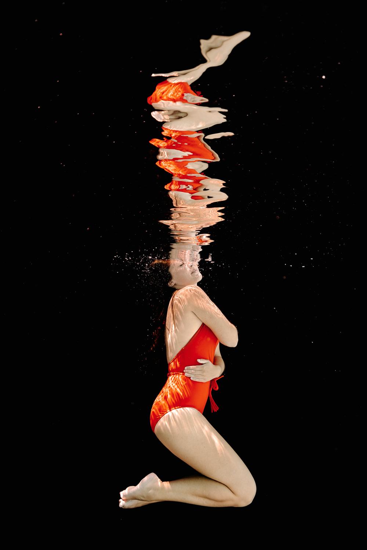 underwater lyon femme armelle dupuis