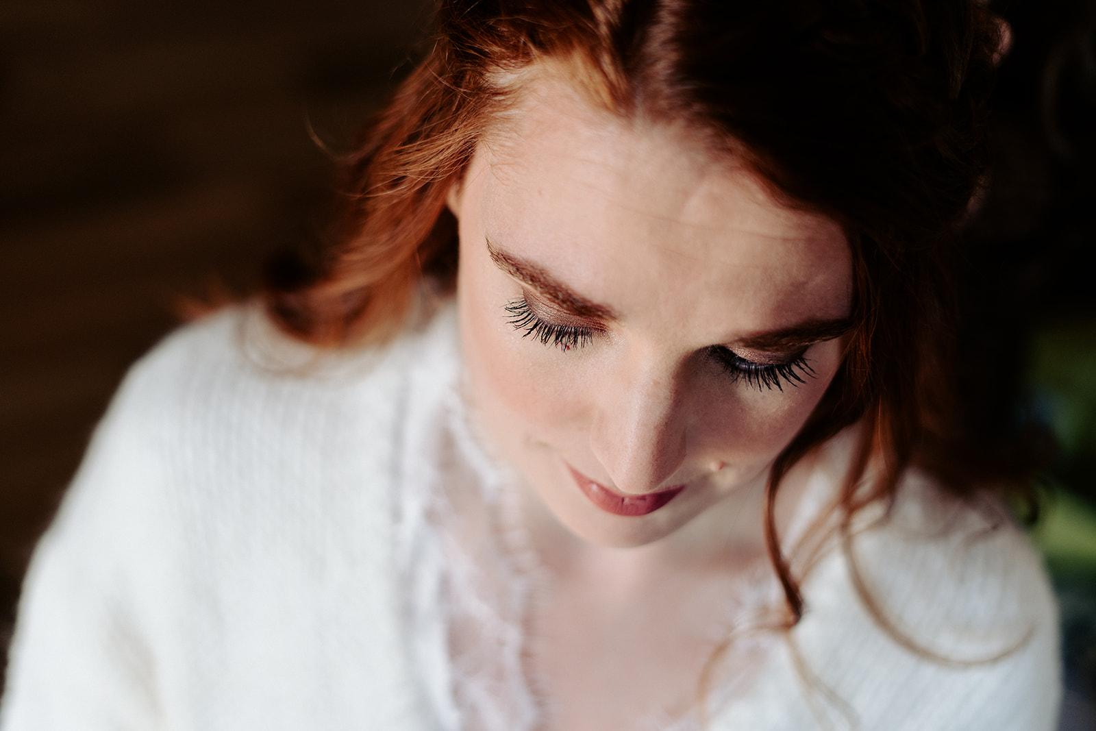mariage mariee preparatifs armelle dupuis
